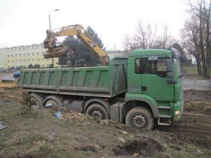 rozbiórki Wrocław